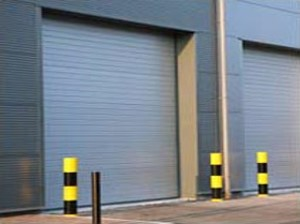 Commercial Garage Doors and Service Contracts